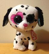 Beanie Boo Dog
