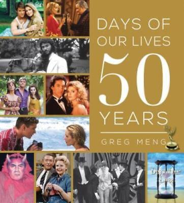Days of Our Lives 50 Years by Greg Meng: