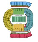 LSU Football Tickets