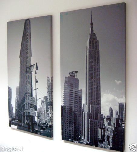 Wandbild hochformat bilder drucke ebay - Wandbild hochformat ...
