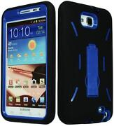 Samsung Galaxy Note Silicone Cover