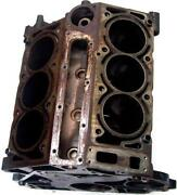V6 Engine Block