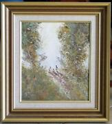 Oil Painting Australia