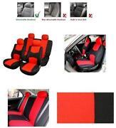HHR Seat Covers