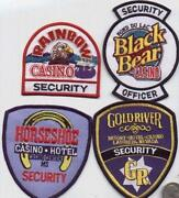 Casino Security Patch
