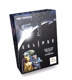 Eclipse Rise of the Ancients Board Game