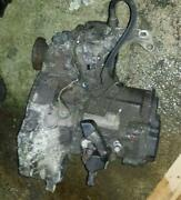 VR6 Gearbox