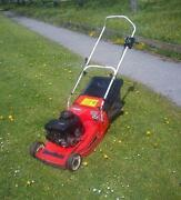 Mountfield Empress Petrol Lawnmower