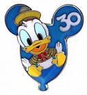 Disney Balloon Pin