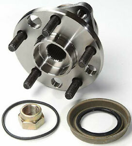 WHEEL BEARING CHEVROLET CAVALIER 1996 1997 1998 1999 2000 2001