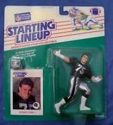 Howie Long Starting Lineup