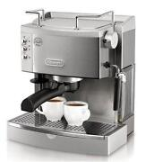 Saeco Coffee Machine