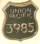 Railway Pins
