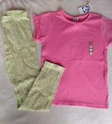 Gymboree Girls 7 NWT