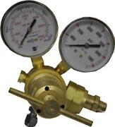 Inert Gas Regulator
