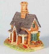 Lilliput Lane Honeysuckle Cottage