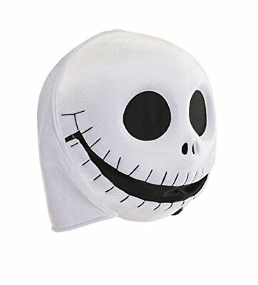 Nightmare Before Christmas - Jack Skellington Adult Mouth Mover Mask  for sale  Traverse City