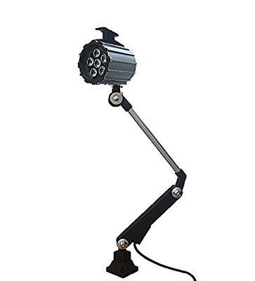 Werkzeug Lampe Maschinenleuchte Arbeitsplatzleuchte 110V- 220V 12W