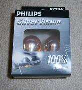Philips Silver Vision PY21W