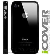 iPhone 4S Bumper Schwarz