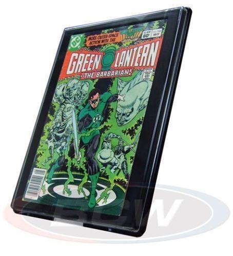 Comic Book Frame Ebay