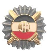 Yugoslavia Badge