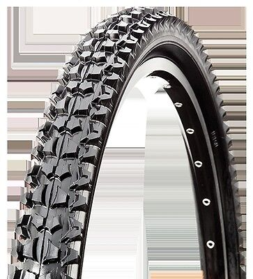 Cheng Shin Wall Tire (New CST Cheng Shin Tire Bike Bicycle MTB C1020N 26x2.10 Black Wall )