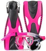 Snorkelling Flippers