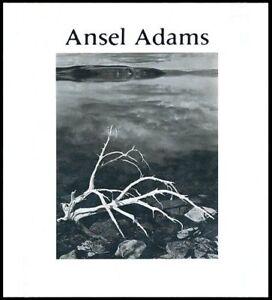 Also Shop In Books Ansel Adams