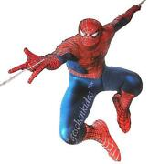 Spiderman Wandtattoo