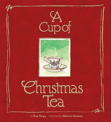 A Cup of Christmas Tea by Tom Hegg  ()