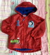 Thomas The Tank Engine Coat