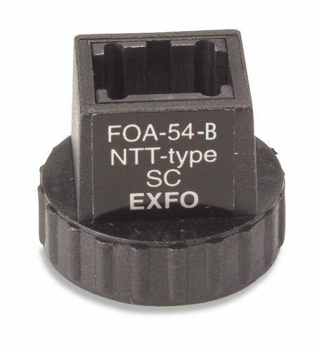 FOA-54 EXFO Fiber Adapter Cap for SC Connector
