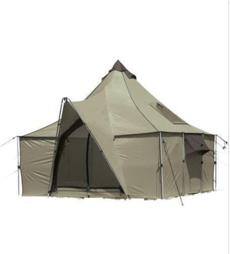 10 X 10 Camping Tent Ebay