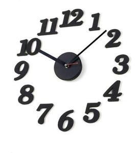 Clock Numbers Ebay
