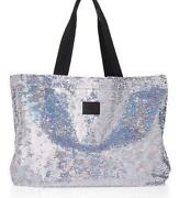 Victoria Secret Sequin Bag