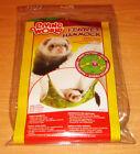 Ferret Hammocks Small Animal Supplies