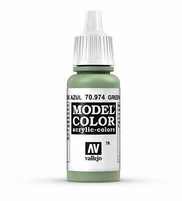 Vallejo Green Sky Paint  17Ml Val 70974