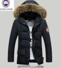 CANADA GOOSE MENS COATS ALL SIZES AND COLOURS