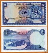 Uganda Banknotes