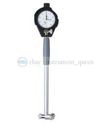 Mitutoyo 511-726 Standard Dial Bore Gage 250-400mm 0.001mm