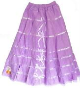 Girls Gypsy Skirt