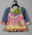 SweetHoney Multi-Color Dresses (Newborn - 5T) for Girls