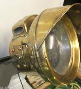 Vintage Lucas Lamp