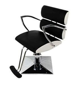 salon chairs ebay