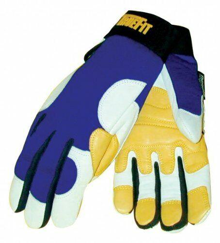 Tillman 1495 Ultra True Fit Top Grain Goatskin Lined Work Gloves Sizes Med-2XLG Business & Industrial