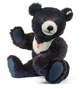 Steiff - Moon Ted Bear, Limited Edition
