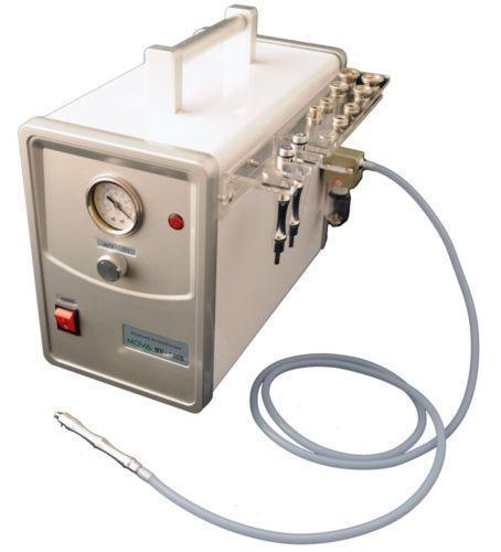 Professional Microdermabrasion Machine Ebay