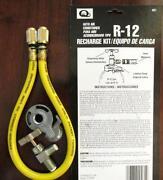 R12 Freon