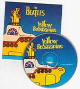 Beatles Yellow Submarine CD